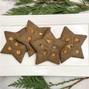 fruit-studded-gingerbread-stars-thirsty-radish