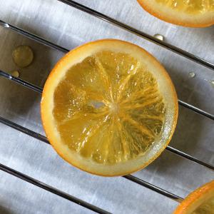 Candied Orange Slices